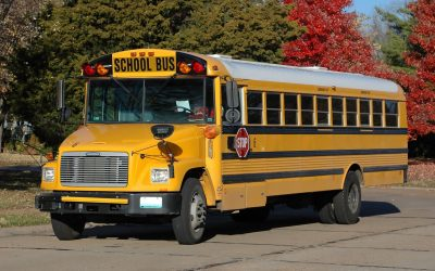 MEMO: Bus schedule during the cold season